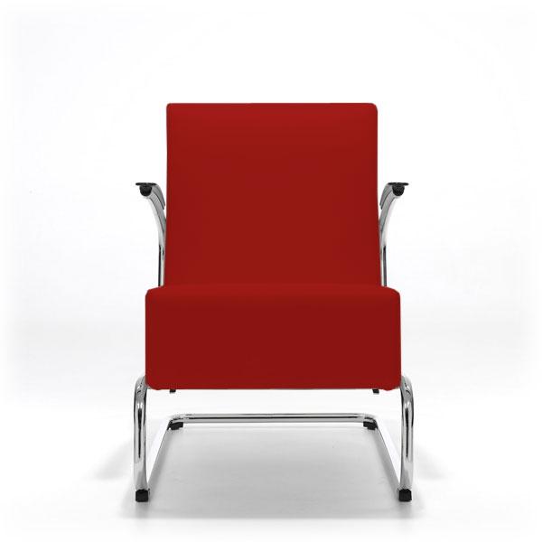 Gispen 405 RED
