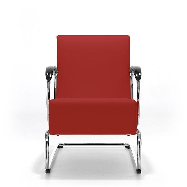 Gispen 407 RED