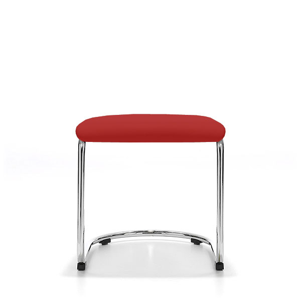 GC 412HOCKER RED