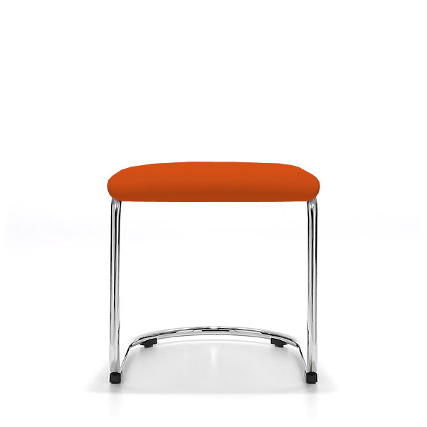 Gispen 412 HOCKER ORANGE
